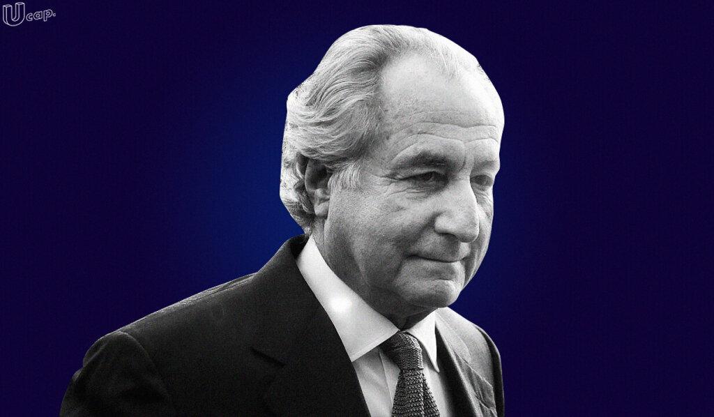 Мейдофф - один из основателей и бывший председатель совета директоров NASDAQ.  На своем хорошем имени и доверии к нему создал крупнейшую в мировой истории финансовую пирамиду.