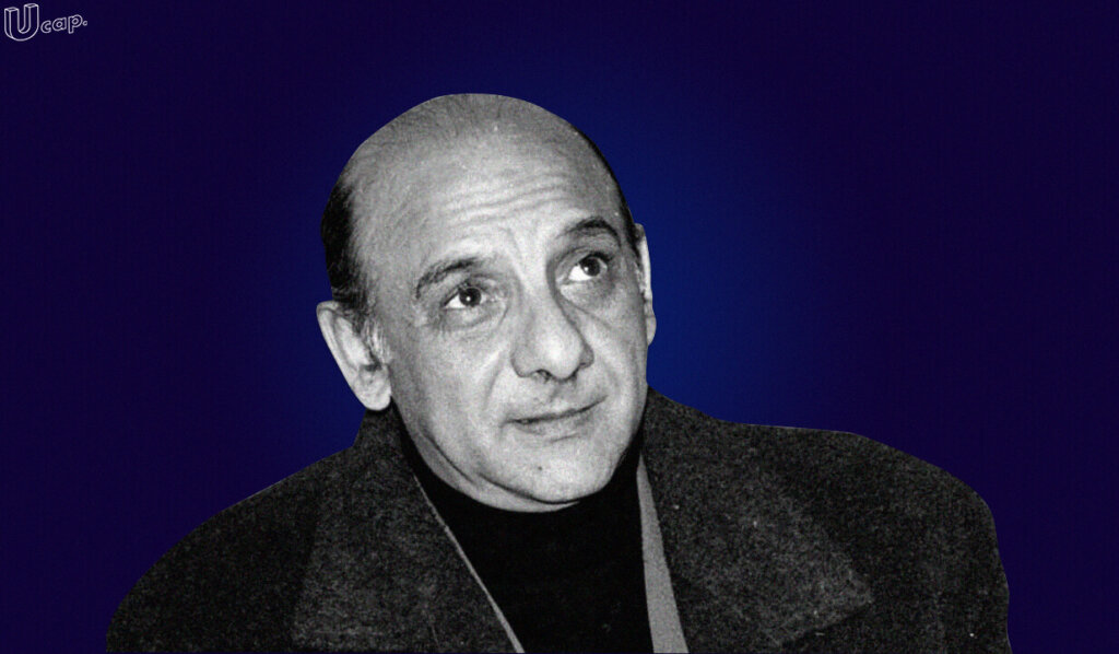 Иоанн Стойка - основатель пирамиды Caritas и румынский Мавроди, который в 1992 году загнал свою страну в еще больший кризис.